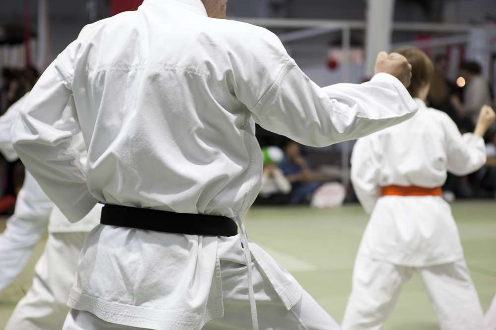 6 Reasons To Start Martial Arts
