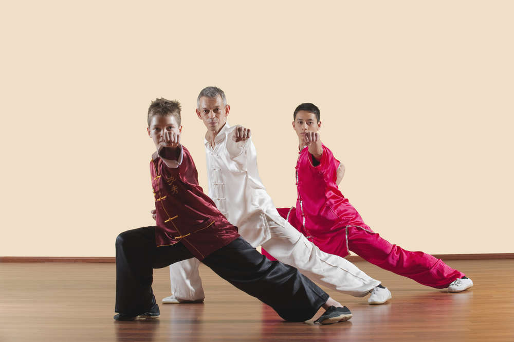 7 Things You Need To Start Your Own Martial Arts Club