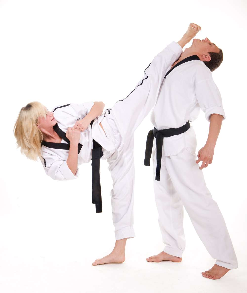 Do I Need a Black Belt to Teach Martial Arts?
