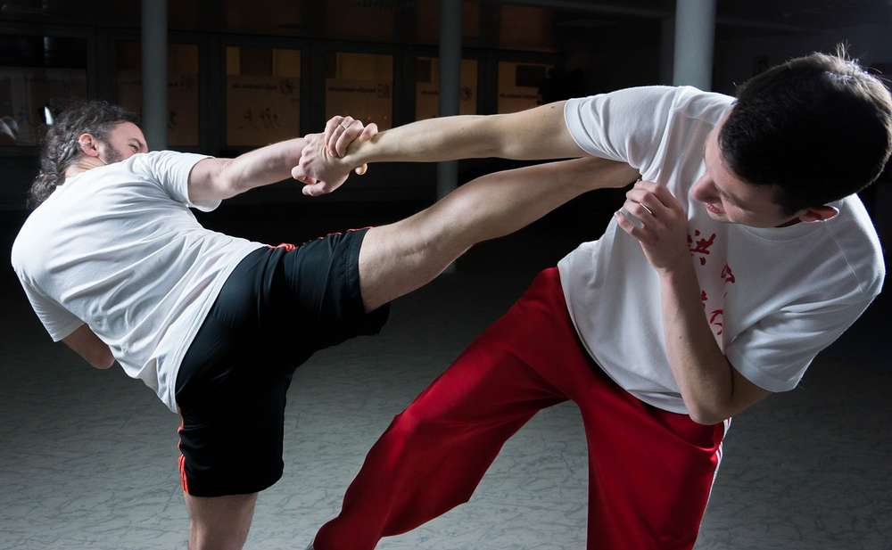How Martial Arts Can Help People Who Struggle With Attention Disorders