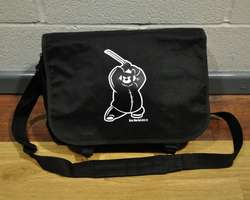 Bear Martial Arts Bag